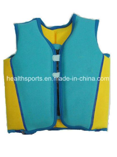 d5b11e5c695e4 China High Quality EPE Foam Life Vest Kids - China Neoprene Life ...