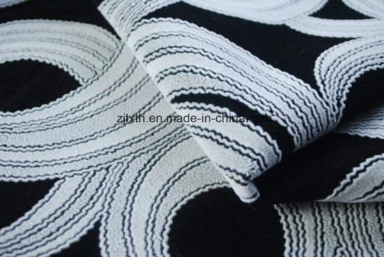 Nylon Flocking Fabric for Sofa pictures & photos