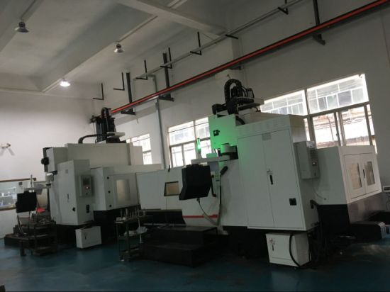 China Precision Plastic CNC Machined Parts