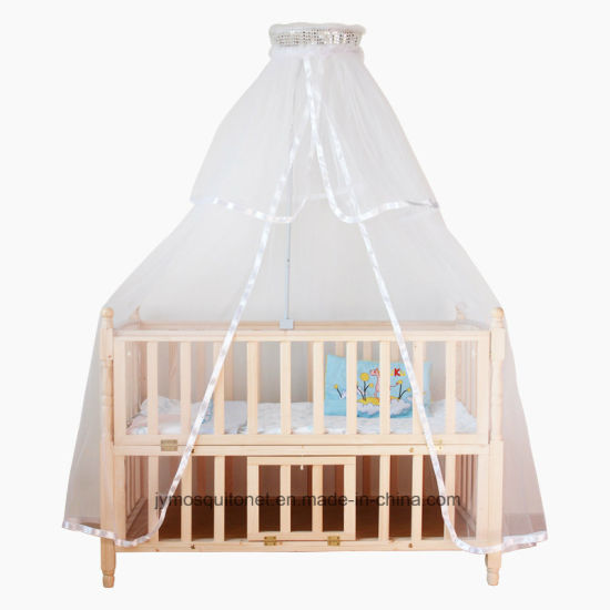 Newborn Children General Anti-Mosquito Nets Cover Court Floor Baby Bed Nets