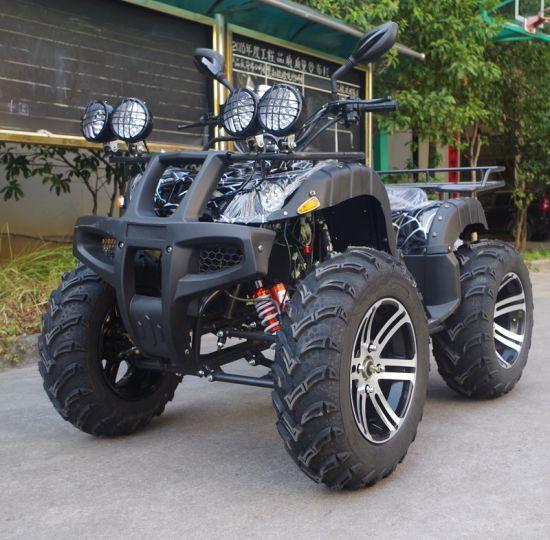 New Zongshen 250cc New 4 Wheelers Adult ATV Quad