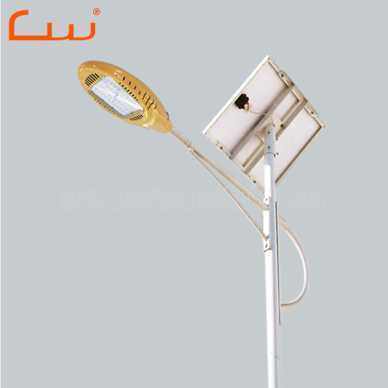 Economical Outdoor 15W 20W 30W Smart Solar Street Light pictures & photos