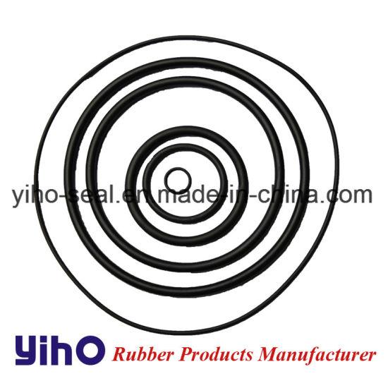 China HNBR/SBR/EPDM/FKM/Viton/NBR/Silicone O Ring Rubber Seal ...