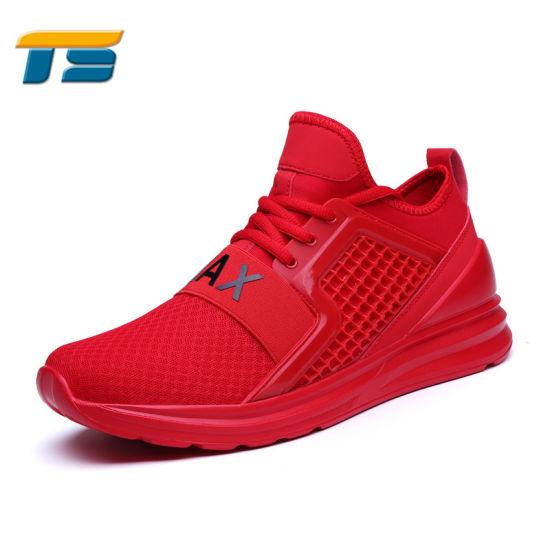 Alibaba Online Shopping New Running Sport Shoes Men