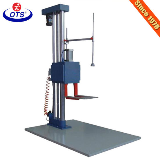 Factory Two Wings Mobile Phone Micro Drop Test Machine