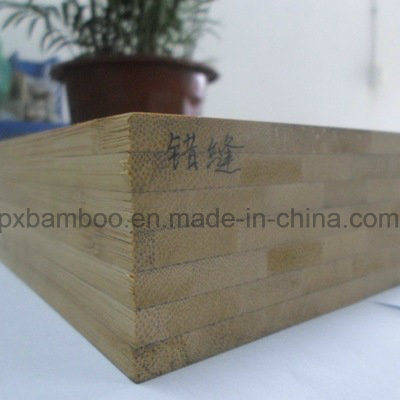 20mm Thickness Multi Layers Horizontal Bamboo Plywood for Furniture. pictures & photos