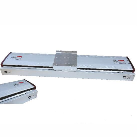 180mm Precision Linear Guide Rail X Axis