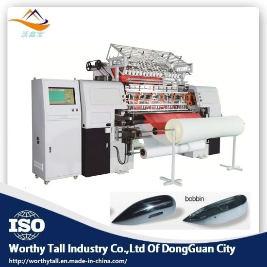 Industrial Sewing Quilting Machinery for Garment