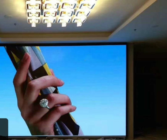 Wholesale P2.5 Full Color Indoor LED Screen