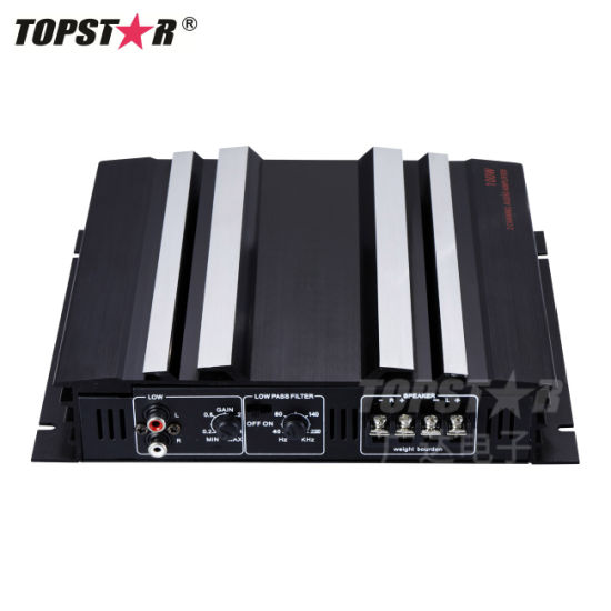2channel Car Audio Amplifier pictures & photos