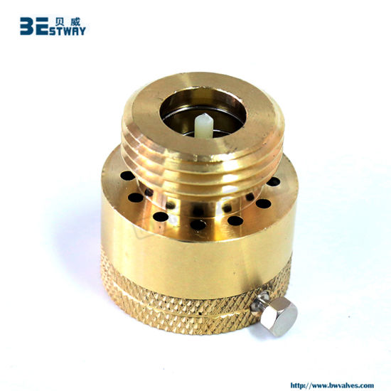 Lead Free OEM All Type Good Quality Brass Vacuum Breaker pictures & photos