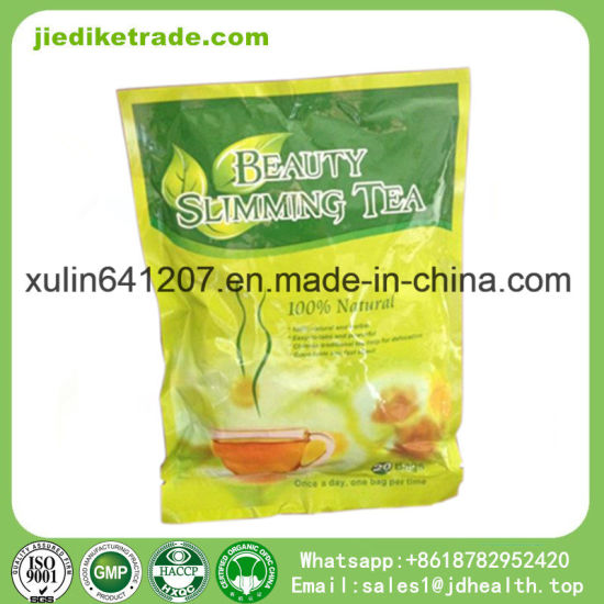 Natural Herbal Beauty Slimming Tea Weight Management
