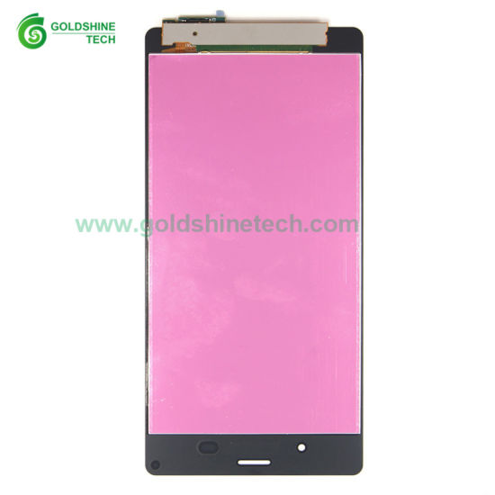 (Wholesale all models) Repair LCD Screen for Sony Xperia Z3 D6603 L55t