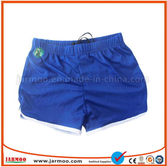 6a67292be China Custom Design Printing Sports Shorts - China Sports Jerseys ...