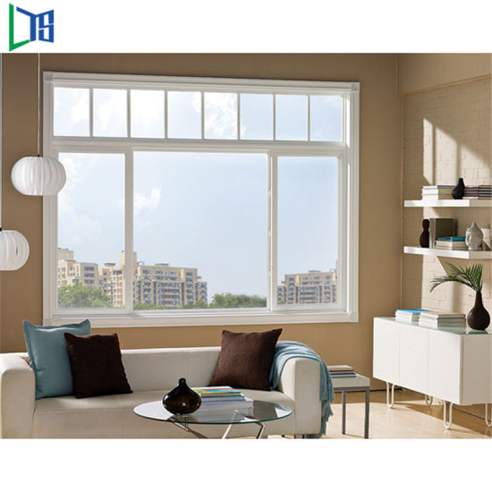 House New Design Modern Customized Sliding Extrusion Aluminum Metal Glass Door And Window Frame