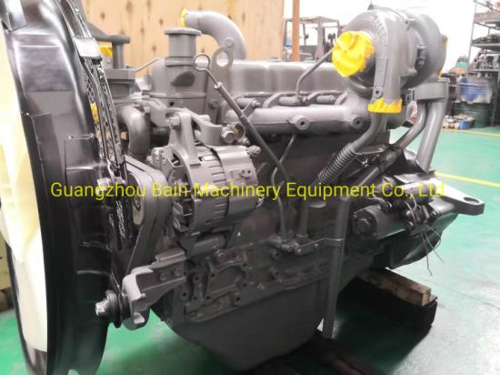 Original Engine Complete Assy for 6bg1 Excavator Diesel Diesel Engine pictures & photos