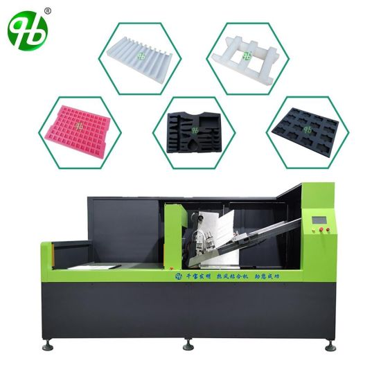 Automatic Industrial Laminating Machine for PE EPE XPE XLPE Foam