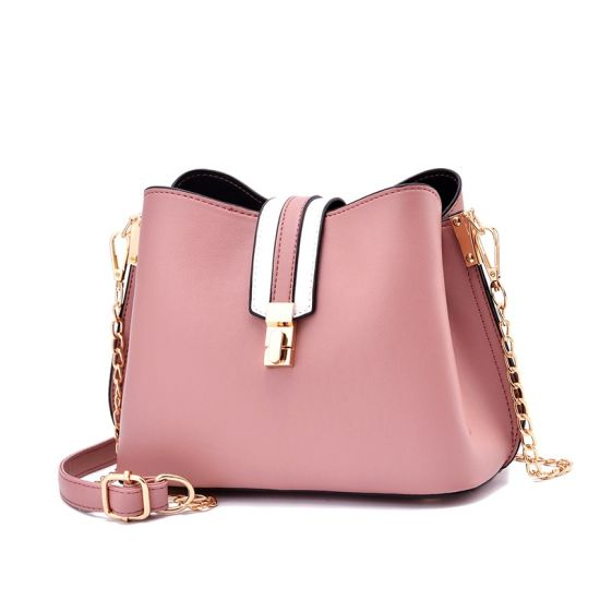 Fashion Brand Bags Women Handbags for Women Set 2019 Factory Price Imported