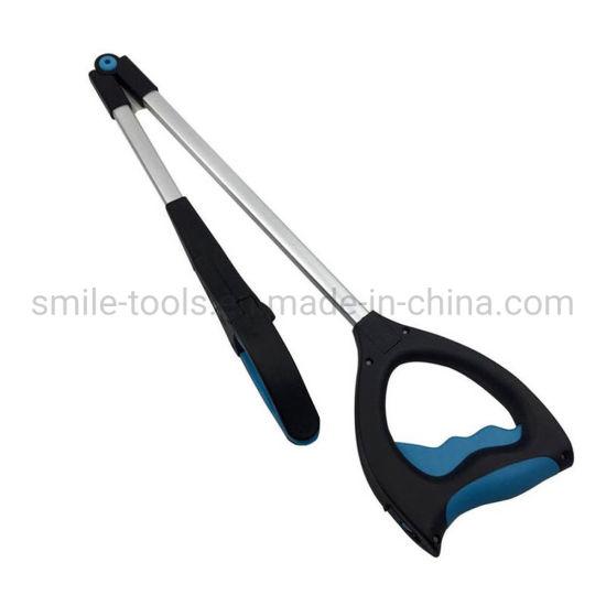 Foldable Lightweight Long Duty Mobility Aid Grabber Tool for Elderly