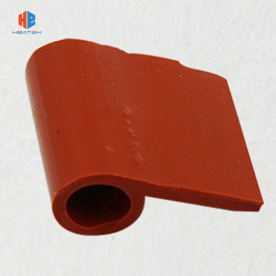 Shaped Silicone Profile, Heating Seal Strip