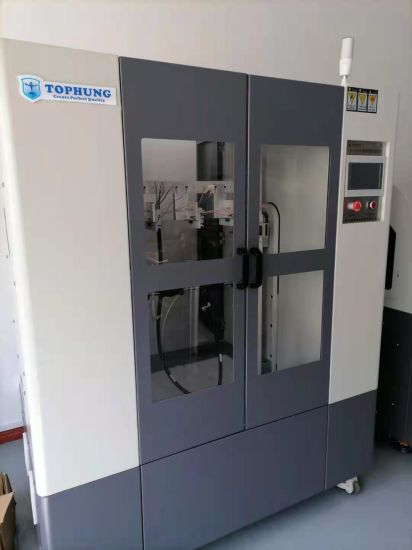 Cable Bending Test Equipment