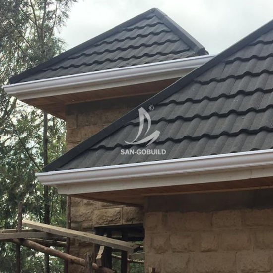 China Corrugated Roman Milano Stone Coated Step Tiles Roofing Sheets In Lagos Nigeria China Tile Span Roofing Philippines Prices Corrugated Roof Tile In Algeria