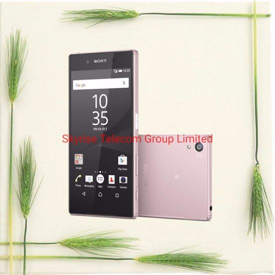 Refurbished Mobile 4G Cell Smart Phones for Sony Phone Z5