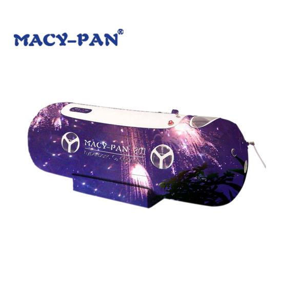 2020 St801 Hyperbaric Oxygen Chamber Portable Hbot Gift Breathing Mask