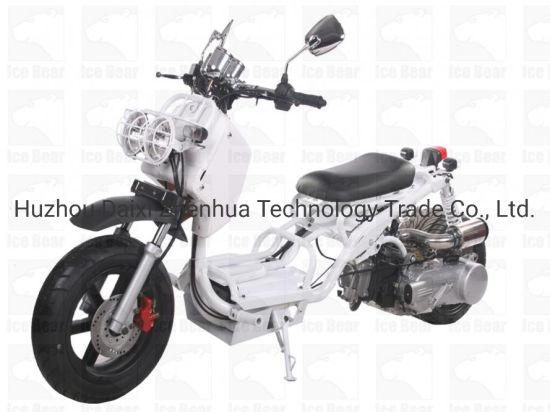 Hot Motorcycle 150cc 4strokes Elec Kick Start Disc Drum