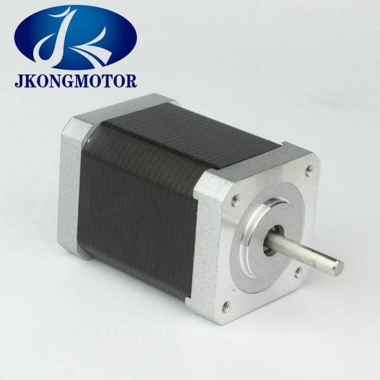 42HS48-1684-08af NEMA17 5.0kg. Cm Stepper Motor Single Shaft for 3D Printer