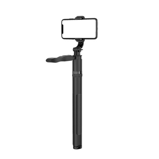 Gooseneck Flexible Smart Balance Selfie Tripod Stick for Smartphone