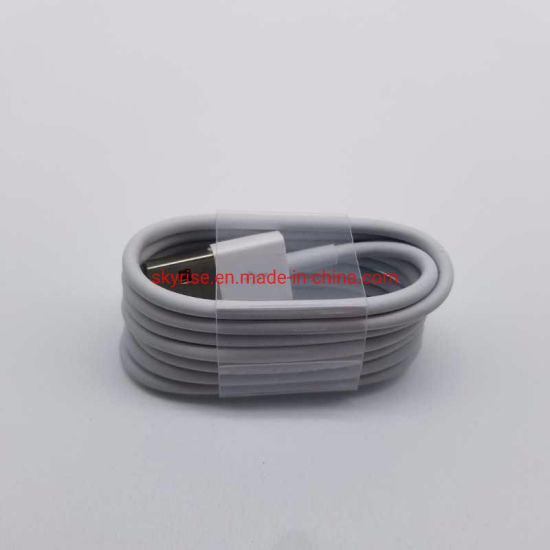 Wholesale Mobile Cell Phone Accessories iPhone Data Cable