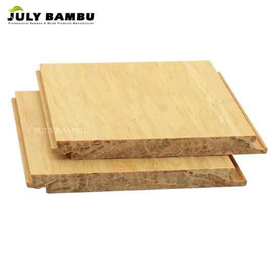 China High Density Strand Woven Bamboo Hardwood Flooring Natural Indoor Bamboo Floor China Hard Wood Flooring Bamboo Strand Woven High Density Flooring