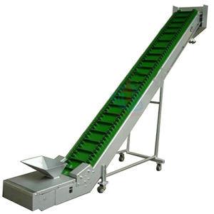Multifunctional Belt Conveyor for Truck Loading Unloading for Wholesales