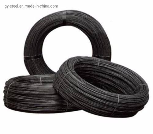 Black Bing Iron Wire