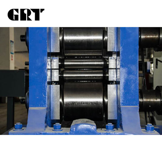 China Grt 4-Hi Reversing Cold Rolling Mill (machine, steel rolling