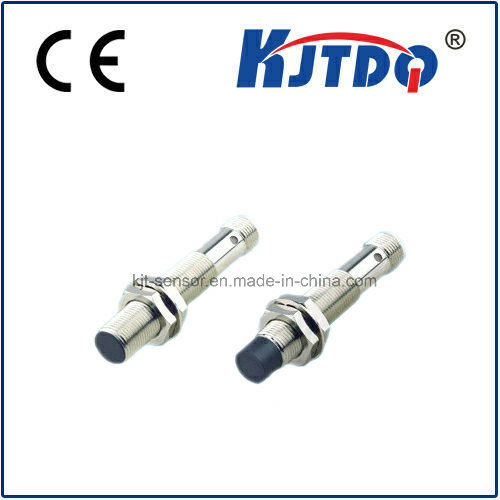 Long Range Sensing M12 Inductive Sensor/Switch with M12 Connector