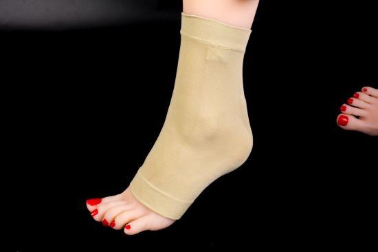 Footcare Gel Socks Sleeves