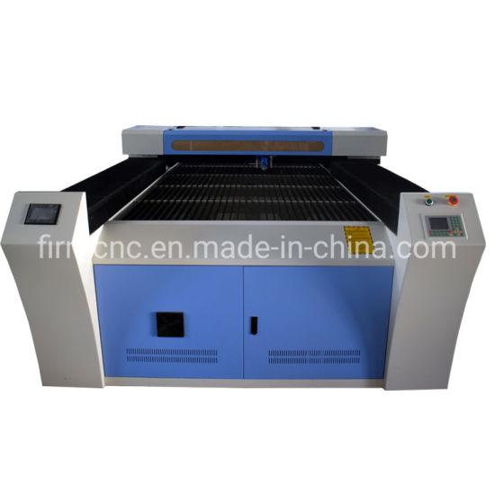 CO2 Mixed CNC Wood Acrylic Cutter 1325 Metal Sheet Laser Cutting Machine
