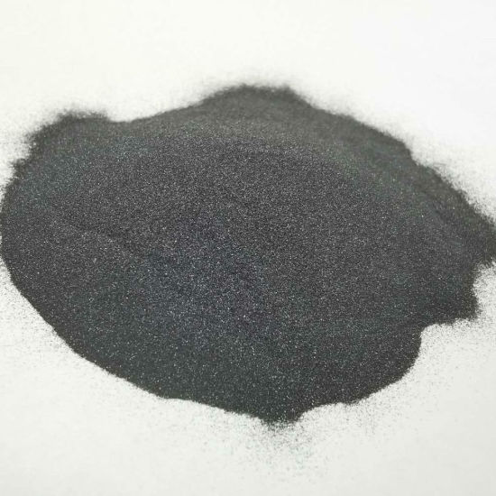 Quality Boron Carbide (B4C) Powder for Refractory Industry Boriding Refractory pictures & photos