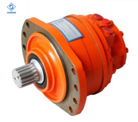 China Bosch Rexroth Hydraulic Motor in Machinery - China MCR Motor