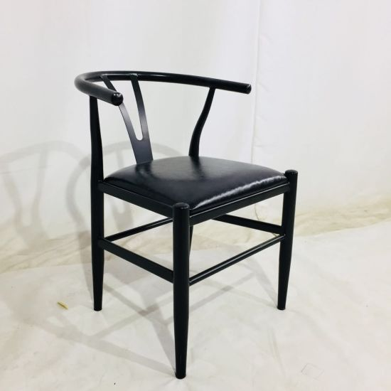 Iron Chair Seat Custom Retro Simple Combination Bar Cafe Creative Leisure Chair