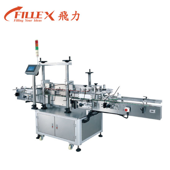 Automatic Rotaty Cold Glue Labeling Machine