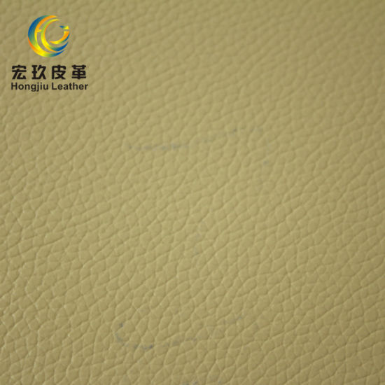 China Factory Supply Synthetic Oil Wax Leather for Sofa ...