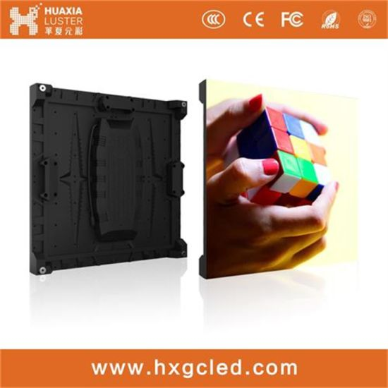 Anti-Interference and Ultra-Quiet M2.97 Indoor Rental LED Display Sign