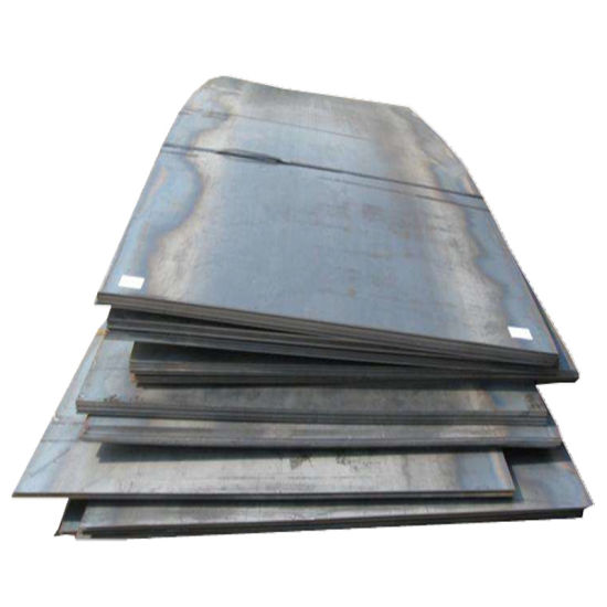 Abrasion Resistant Anti-Wear Steel Plate for Good Sale