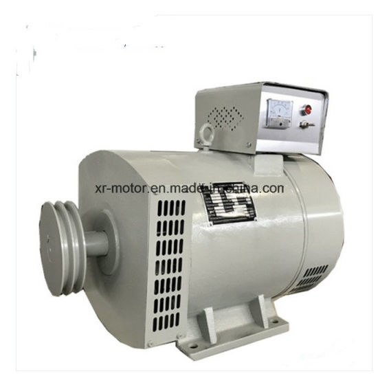 2-50kw St Stc Brush AC Alternator with 100% Pure Copper Wire pictures & photos