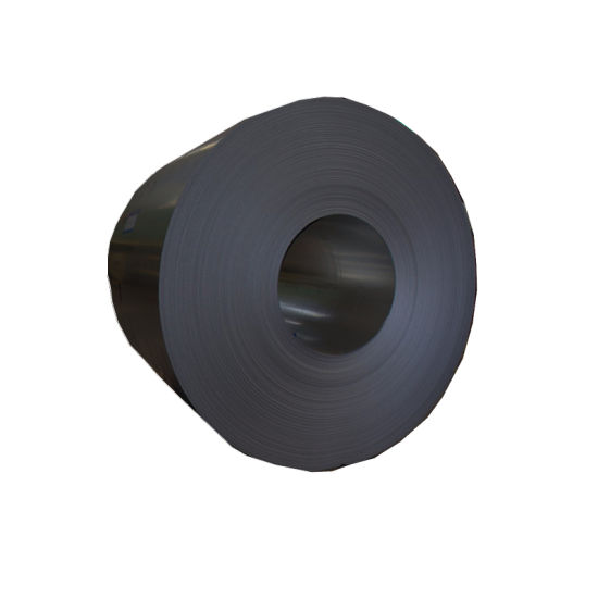A36 Ss400 St37 Pickled and Oiled Hot Rolled Steel Coil