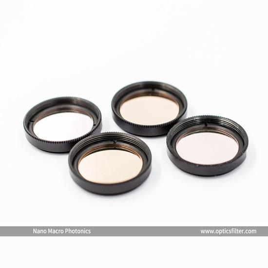 China Top Quality Camera Lens Ultraviolet UV Filters Band