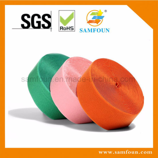 Loop Tape Special for Diamond Polishing Pads
